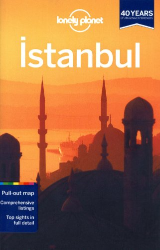 Istanbul (Travel Guide)