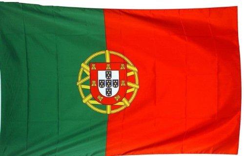Imagen 1 de Bandera de aficionado portugués