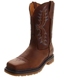 Ariat Men&#39;s Rambler Western Work Boot