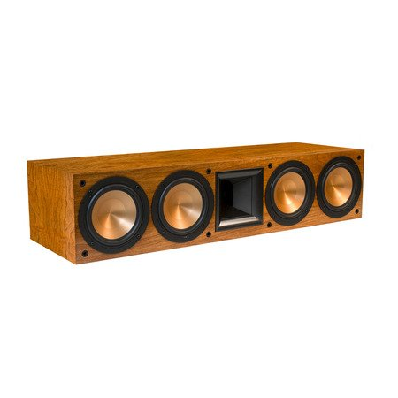 Klipsch Rc-64 Ii Center Speaker - Cherry - Each