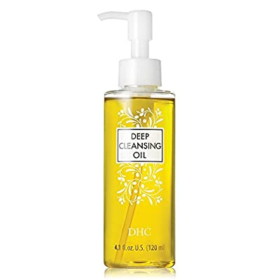 Dhc Deep Cleansing Oil Medium 41 Fl Oz from DHC