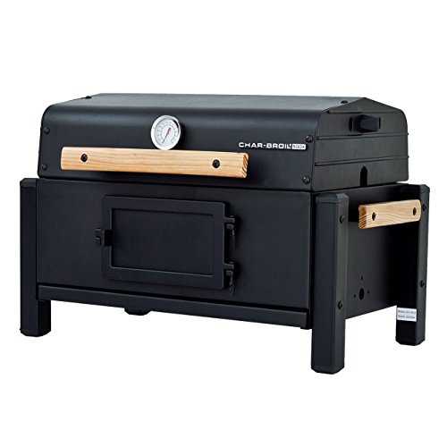 Char-Broil-Portable-CB500X-Charcoal-Grill