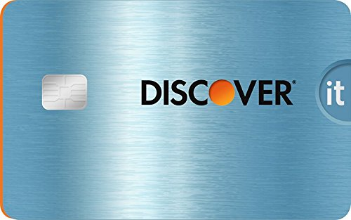 Discover it® for Students (Amazon Credit Card Payment compare prices)
