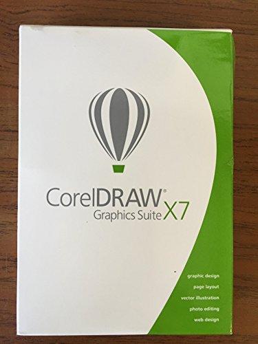 CorelDRAW Graphics Suite X7 #CDGSX7ENMBC (Corel Draw Graphics X7 compare prices)