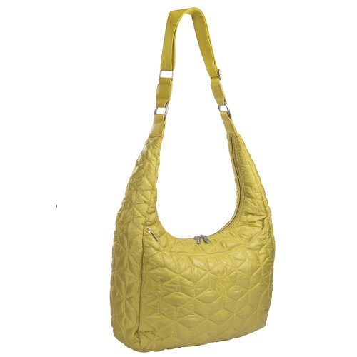 Lassig Glam Banana Diaper Bag, Lime