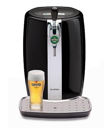Amazon Com T Fal Vb2158 Beertender Home Beer Tap System