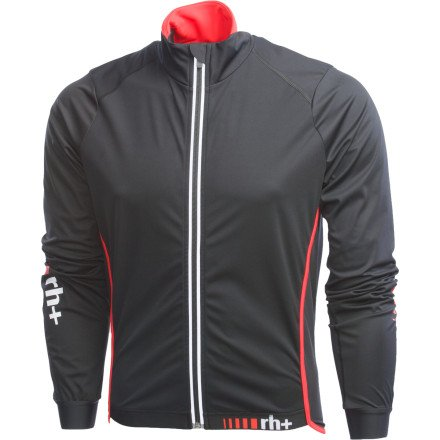 Image of Zero RH + Air Wind Jersey - Long-Sleeve - Men's (B006IPMICE)