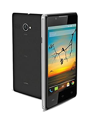 Lava Flair P1i (Black)