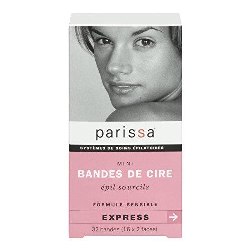 parissa wax strips #11