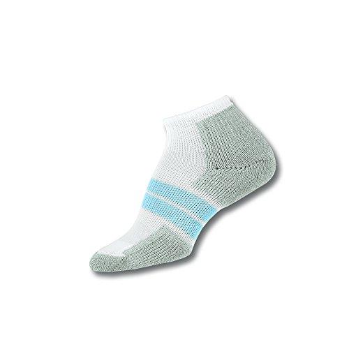 Thorlos-Womens-84N-Thick-Padded-Running-Low-Cut-Micro-Mini-Socks-84NRCW