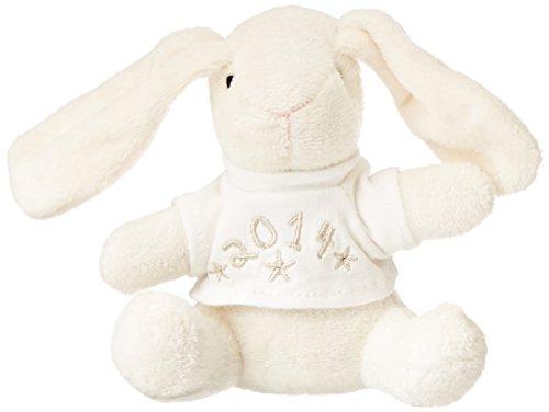 JoJo Maman Bebe 2014 Plush Toy, Bunny - 1