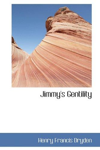 Jimmy's Gentility