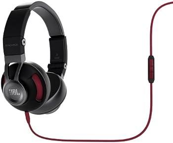 JBL Synchros On-Ear Headset