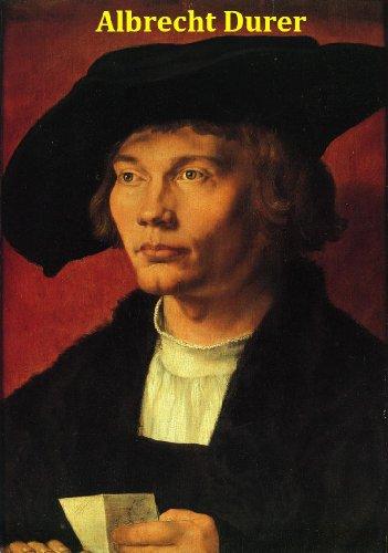 100 Color Paintings of Albrecht Durer - German Renaissance Painter (May 21, 1471 - April 6, 1528)