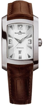 Baume & Mercier Baume Mercier_watch Watch Moa08027