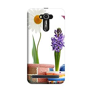 Ebby Premium Printed Mobile Back Case Cover With Full protection For Asus Zenfone 2 Laser ZE550KL (Designer Case)