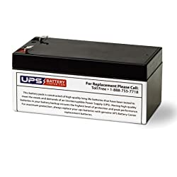 Minuteman MN325 Replacement Battery