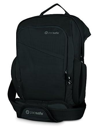 Pacsafe Venturesafe 300 GII Anti-Theft Travel Bag - Black, 9 Litres