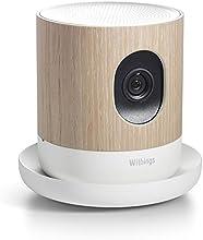 【日本正規代理店品】 Withings 空気質センサー付きHDカメラ ( 暗視機能付き / パンチルトズームカメラ /  広角 / 暗視機能 ) Home 70050701
