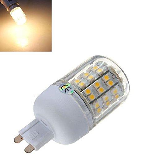 G9 60 3W SMD LED Start -Scheinwerfer-Lampe Lampe Licht Warmweiß 220V