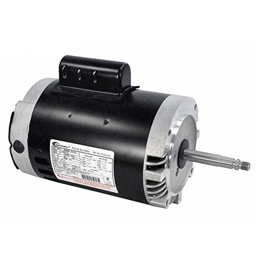 Pool Equipment & Parts AO Smith B625 3/4 .75 HP Pool Booster Pump Replacement Motor for Polaris PB4-60 (Toy Smith Build compare prices)