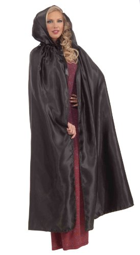 Forum Masquerade Cape Costume