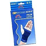 2 x Palm Hand Wrist Support Tennis Squash Badminton