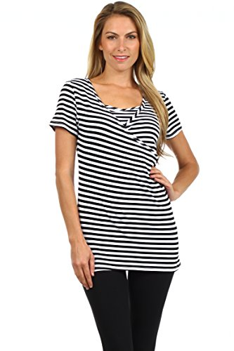 Breastfeeding Nursing Clothing front-1037883