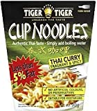 Tiger Tiger Thai Curry Fragrant & Spicy Cup Noodles 90g