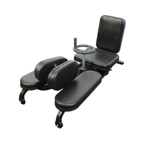 Valor Fitness Ca-27 Leg Stretch Machine front-773346