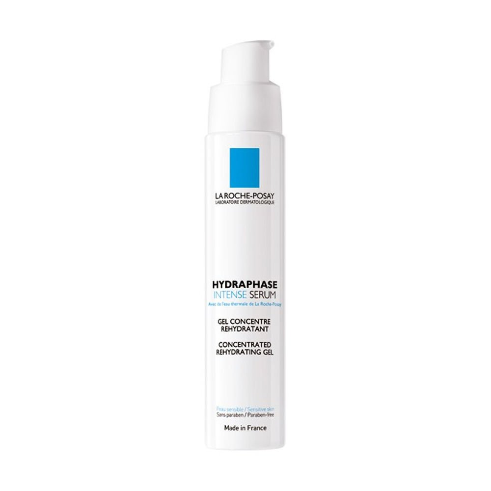 La Roche Posay Hydraphase Intense Serum 30 Ml / 1,01 Oz Concentrate Rehydratant маска la roche posay hydraphase intense masque sachets объем 2 6 мл