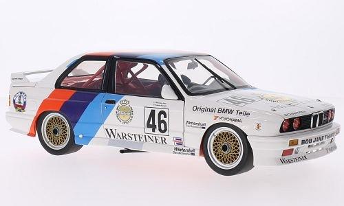bmw-m3-e30-no46-team-schnitzer-warsteiner-wtc-calder-1987-modellauto-fertigmodell-minichamps-118