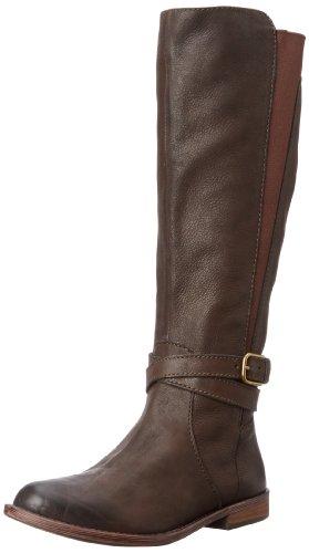 Lucky Women's Ostrand Equestrian Boot by Lucky
