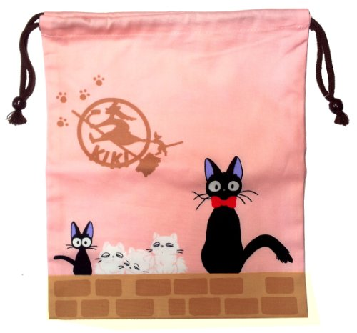 Majo courier pouch [Pink] size M