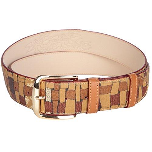 Cintura PIERO GUIDI Intreccio Art Donna - 340F91529_52 (Senape)