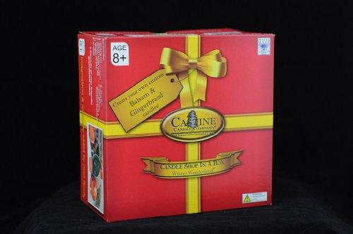 Candle Shop In a Box ~Fairy Princess Garden