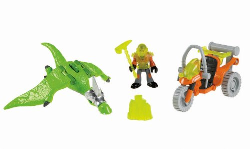 Fisher Price Dino front-1028048