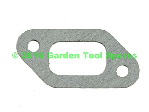 Deals For EXHAUST MUFFLER GASKET TO FIT HUSQVARNA CHAINSAW 235 236