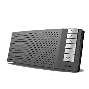 BeatRoute Phoenix Bluetooth Stereo Speaker with Microphone