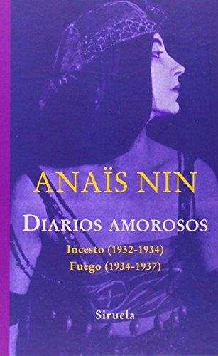 Incesto, Diario Amoroso descarga pdf epub mobi fb2