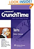 CrunchTime: Torts, Fourth Edition
