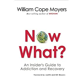 Learn more about the book, Now What? An Insider's Guide to Addiction and Recovery