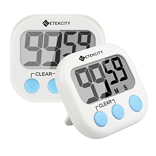 etekcity-2-pack-digital-kitchen-timer-large-lcd-display-battery-included-white