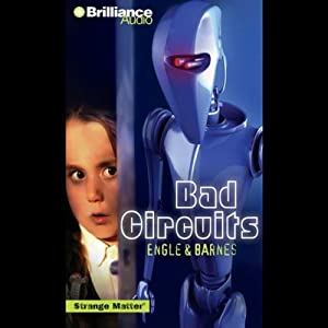 Bad Circuits Audiobook
