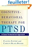 Cognitive-Behavioral Therapy for PTSD...
