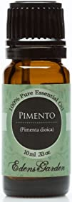 Pimento 100 Pure Therapeutic Grade Essential Oil- 10 ml
