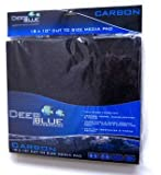 Deep Blue Professional ADB41002 Super Activated Carbon Media Pad, 18 by 10-Inch
