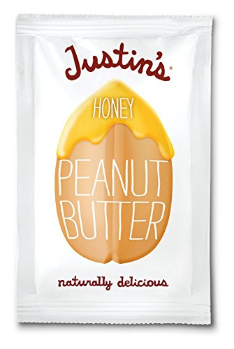 Justin's Peanut Butter, Honey Squeeze Packs, 1.15 Ounce (Pack of 10) (Gluten Free Fine Cooking compare prices)