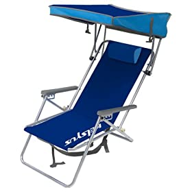 Kelsyus Beach Canopy Chair