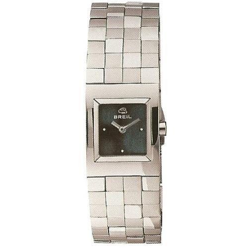 Breil Ladies Stainless Steel Bracelet Watch